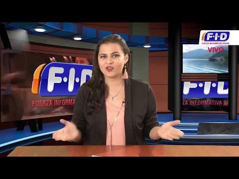 FID NOTICIAS 25 DE JUNIO - FUERZA INFORMATIVA DIGITAL
