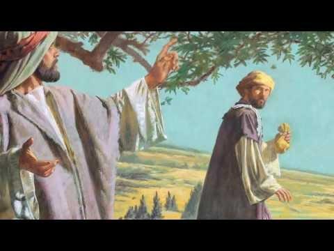 The Life of Jesus Christ (2013) - Animated Movie HD 1080p