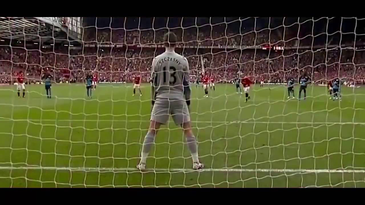 Download Manchester United vs Arsenal 8-2   All Goals & Highlights   2011  2012   HD Video