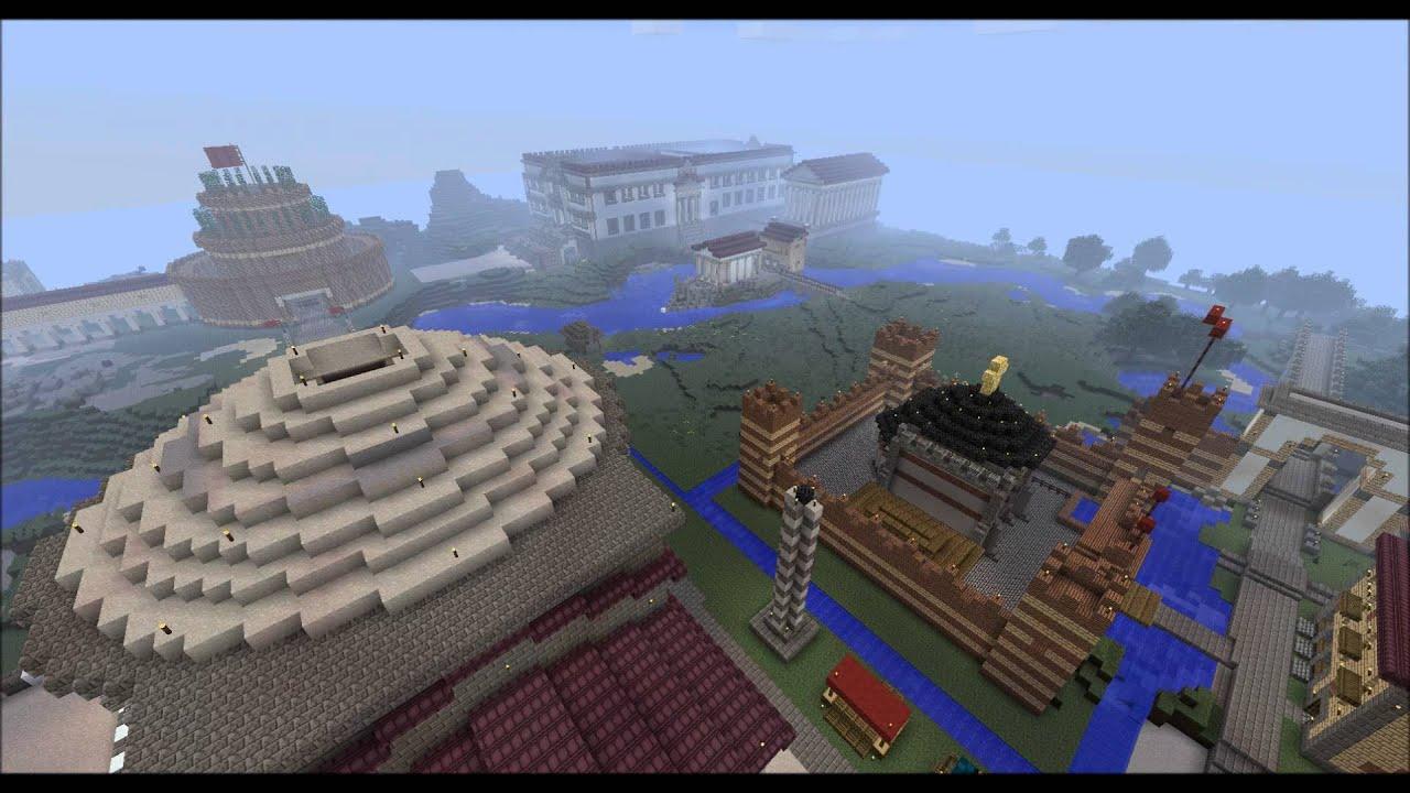 Circus Maximus Minecraft Download Topserviceru - Minecraft skins fur den pc
