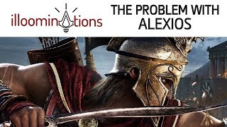 Assassin's Creed Odyssey has an Alexios Problem | Illoominations
