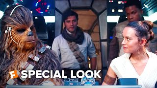 Star Wars: The Rise of Skywalker (2019) | Special Look | Movieclips Trailers