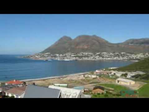 Simonstown - Cape Peninsula, South Africa