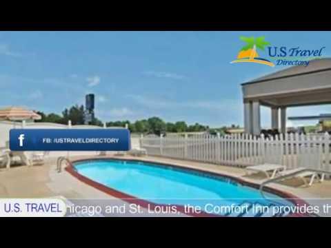 Comfort Inn Arcola - Arcola Hotels, Illinois