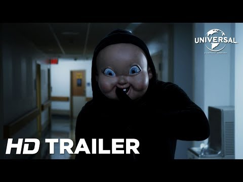 Happy Death Day 2 U Movie (2019) Official Trailer 1 (Universal Pictures) HD