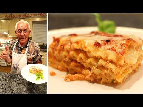lasagna-recipe-easy