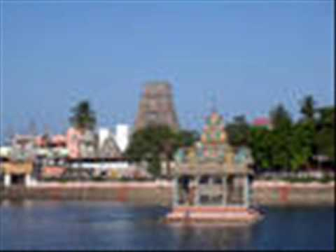 Santhome Church was constructed by destroying Old Myilai Kapaleeswarar Temple.