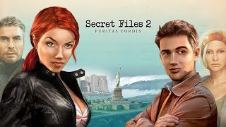 Secret Files 2: Puritas Cordis - Android Trailer