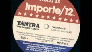 Tantra -  Wishbone