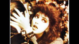 Watch Kate Bush Pull Out The Pin video