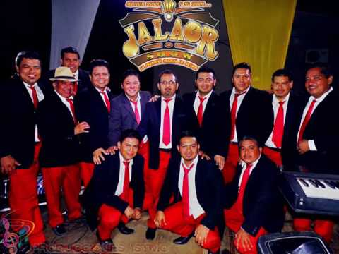 JALAOR SHOW En Vivo, FIESTA PUEBLO Salina Cruz 2016 |Audio 47|