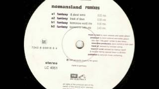 Nomansland - Fantasy (Break of Dawn) HD Premiere !!!