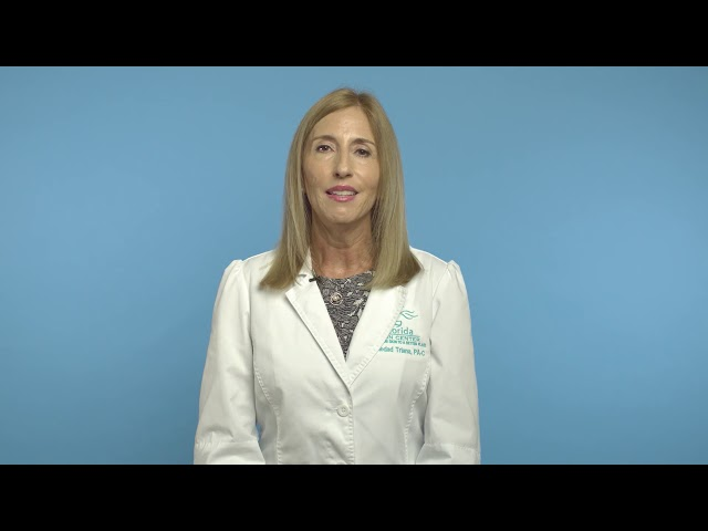 Rosacea Education: Soledad Triana, PA