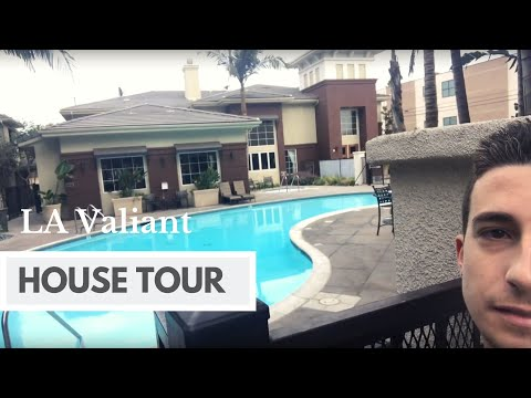 Valiant OWL House Tour!
