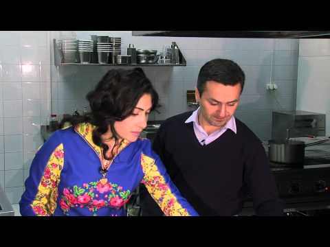 Кухня   Левон Муканян сolor+