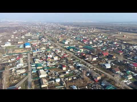 посёлок Мичуринский Пензенского района дорога от ул. Озерная до Администрации