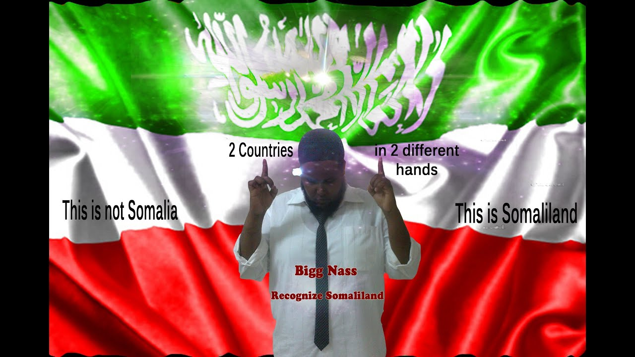 Somaliland Diaspora: Genocide on the Isaq People by Said