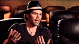 2010 Billy Burke - his musical influence, his music, his acting