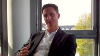 JP│KOM Digital Flipcam-Talk mit Marc Ennemann (KPMG)