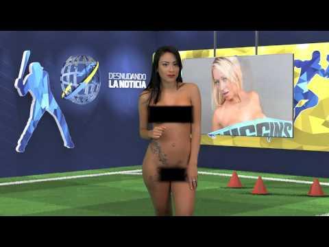 Cristiano Ronaldo's Girlfriend Irina Shayk's Nude Video , See His New Girlfriend thumbnail