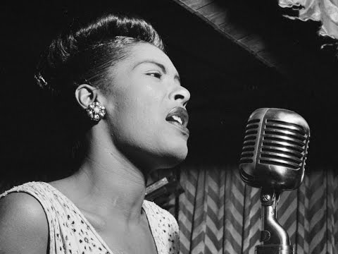 Summertime*Billie Holiday*Lyrics