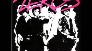 The Zeros - She