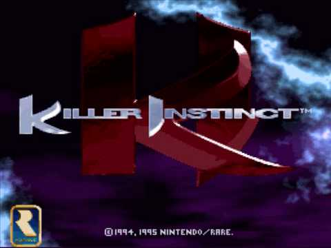Killer Cuts Track 08 - The Instinct