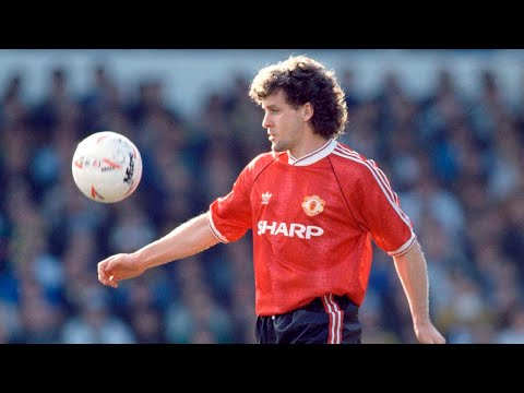 Mark Hughes, Sparky [Best Goals]