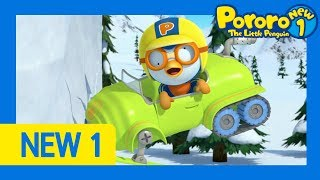 Pororo New1 | Ep42 Pororo Got Lost! | What should do we do if we get lost? | Pororo HD