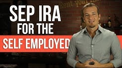 SEP IRA Explained for Self Employed.