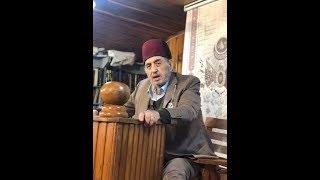 Üstad Kadir Mısıroğlunun Tarih Yazdığı Anlar 5