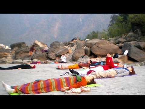 Bali, Indonesia, 31-Day 200-Hour Yoga TTC - About Swadhyaya