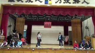 LittleDrama首次演出Scene1
