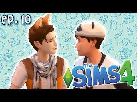 The Seapeesound Ship Has Sailed!! - The Sims 4: Raising YouTubers Miniseries - Ep 10