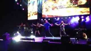 """Ov7 Mas Que Amor (En vivo) """" Tour 25años A Tu Lado"""" Queretaro"""