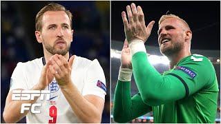 Previewing the Euro 2020 semifinal between England vs. Denmark