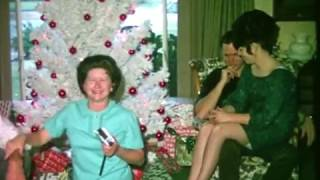 Grandma's Vintage Home Movies 46: Christmas 1966