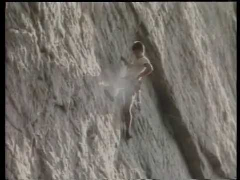 The 80's Birth of Extreme: Part 2 - Buoux 8c, Liquid Ambar and more