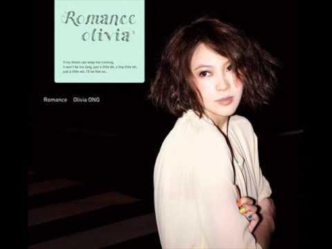 Olivia Ong - Amazing Grace