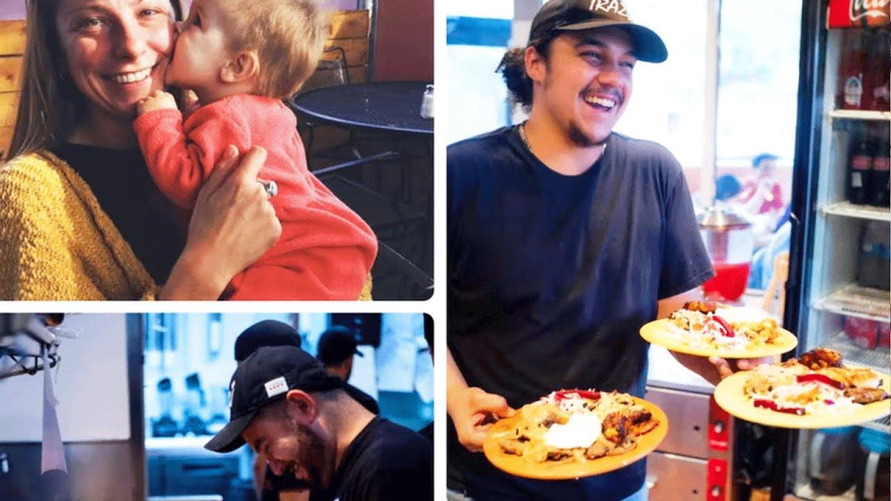 Helping small businesses: Irazu, Chicago, IL