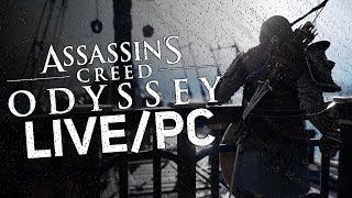 Assassin's Creed Odyssey [LIVE/PC] - Side Content & Stuff (I have nothing else to do)