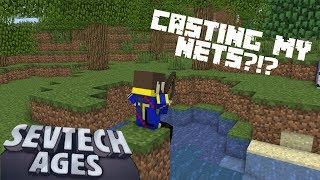 sevtech ages cast - Video Search Results