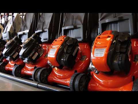 Concord Garden Equipment Co Promo