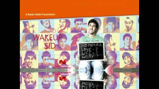 Wake up Sid - Kya Karoon Instrumental and Lyrics