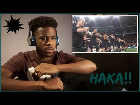 THE GREATEST HAKA EVER?! 🤔🏉 | Reaction