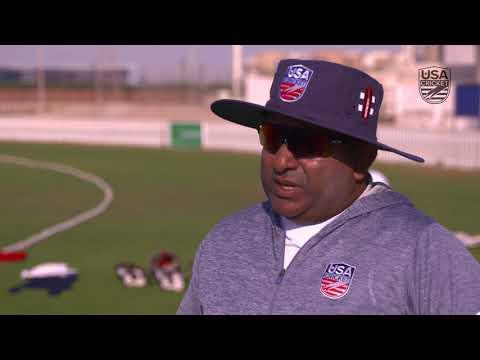 USA v Nepal cricket Full Match Highlights