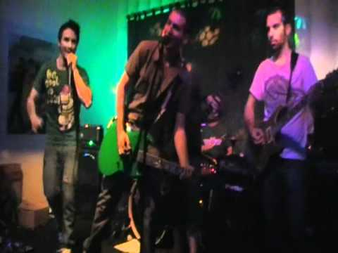 Jet Head Break Stuff (Limp Bizkit cover) Zoo de Brooklyn 3-6-2011