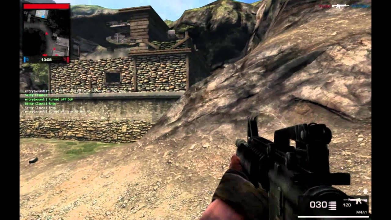 Six Days in Fallujah': a Bloody Iraq Battle, a Video Game That
