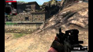 Breach (PC) Gameplay