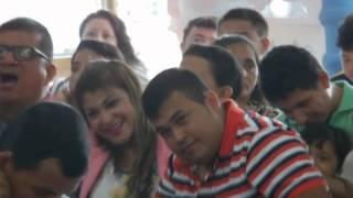 DIA DEL PADRE EN LA PARROQUIA LOURDES TACHIRA VENEZUELA